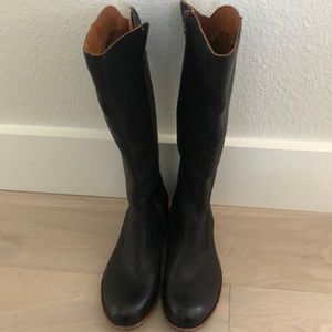 Kork ease riding boots